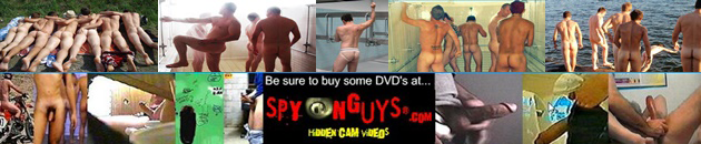 SPYONGUYS.TV